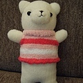 2008/12/18 襪子熊