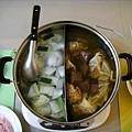 2009/12/19 鴛鴦鍋