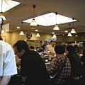 無緣的壽司店