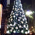 BURBERRY聖誕樹