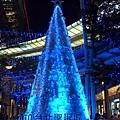 台北城聖誕樹