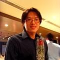 2010/12/11 晶華酒店