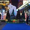 亞太電信聖誕樹