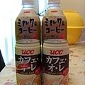 2010/08/03 大創的咖啡
