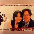 2010/11/21 婚禮大頭貼