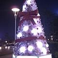 逸萱秀聖誕樹