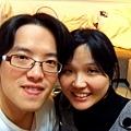 2010/12/08 家裡
