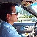 2010/08/28 小拉開車