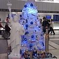 Kiehl's聖誕樹