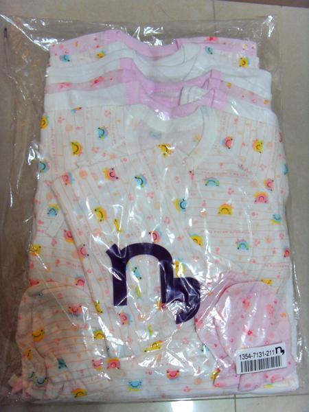 新生兒內衣
