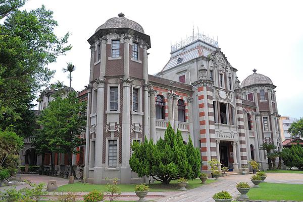鹿港文化博物館