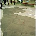 左營捷運站內