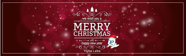 億霈科技祝您聖誕快樂☆新年快樂