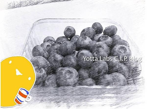 [CIP Blog] 億霈科技《小實習生的一天‧22》南軟園區美食街的新鮮水果!