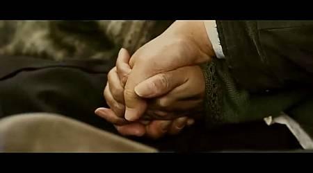 牽手很容易,牽手一輩子很難