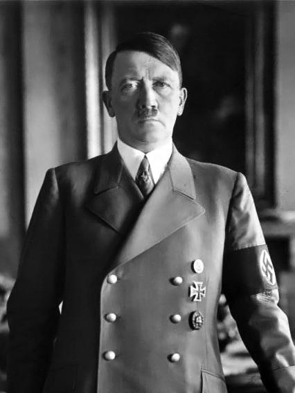 阿道夫‧希特勒