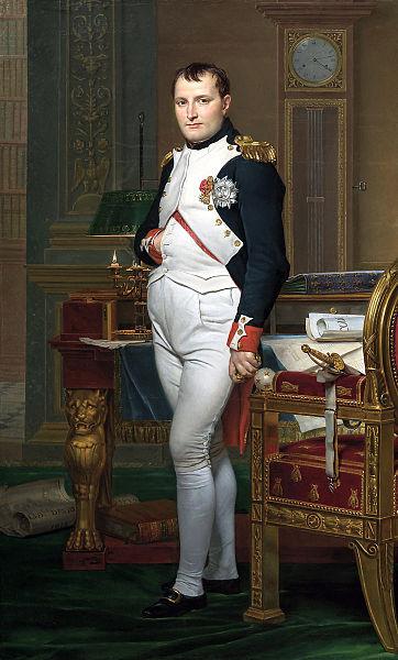拿破侖‧波拿巴