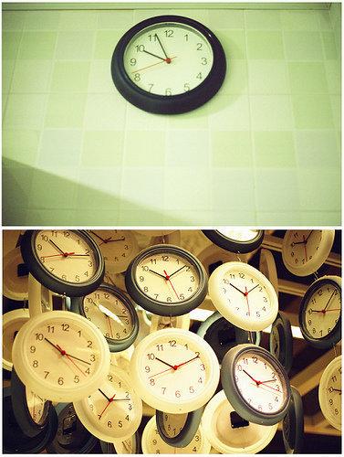 時間管理的十大技巧
