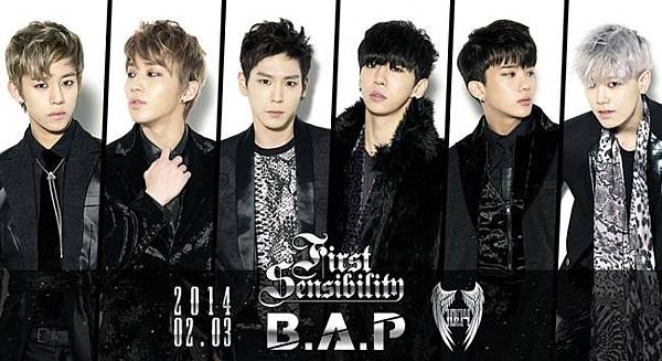 BAP_First-Sensibility-concept-image
