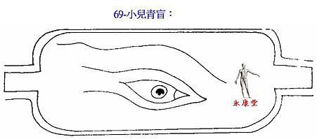 69-小兒青盲: