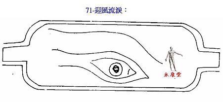 71-迎風流淚: