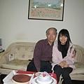 爸爸生日和平湘合影