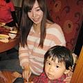 庭妍預習要如何做的好媽媽嗎?