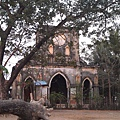 聖瑪莉天主教堂1