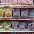 暹粒市區超市的物價也是不便宜,不知當地人如何接受。