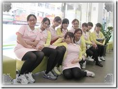 美麗的助理群4