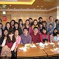 2014.02.09祐德春酒於廣三漢來海港自助餐廳1.jpg
