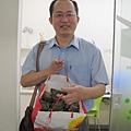 這些粽子夠志鈴醫師當好幾個星期的午餐和晚餐囉!.jpg