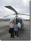 和直升機合影-1