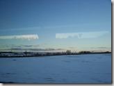 2.16一早抵達瑞典斯德哥爾摩機場,坐上遊覽車開始我們的旅遊行程。