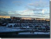 由車窗看沿路的風景--瑞典斯德哥爾摩2.16