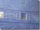 瑞典斯德哥爾摩的市政廳內的藍廳,是每年諾貝爾頒獎典禮後舉辦餐會的地方,觀禮的來賓要從這樓梯走下來,為了抬頭挺胸保持優雅的步調要看對面牆上的星星-2.16早上行程