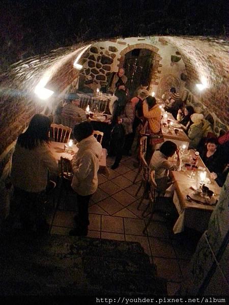 瑞典當地風味套餐、我們的中餐2015.02.16-5.jpg