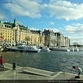 2.16一早抵達瑞典斯德哥爾摩機場,坐上遊覽車開始我們的旅遊行程。-3.jpg