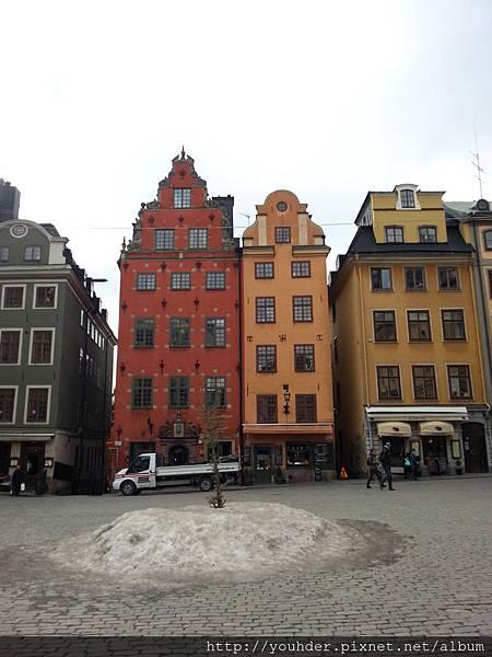 瑞典斯德哥爾摩市區景像2015.02.16-10.jpg