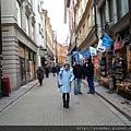 瑞典斯德哥爾摩市區觀光--逛舊城區2015.02.16-2.jpg