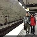 瑞典斯德哥爾摩捷運站之旅--第一站、塗鴉站2015.02.16-5.jpg