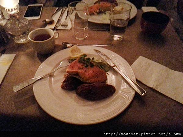 瑞典當地風味套餐、我們的中餐2015.02.16-2.jpg