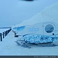 參觀芬蘭的冰雪城堡--外面的景緻015.02.17-3.jpg