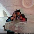 參觀芬蘭的冰雪城堡--冰酒吧2015.02.17-3.jpg