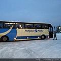 進入芬蘭,這輛大巴就是我們的交通工具,司機非常熱心,在車上還幫我們準備Wi-Fi2015.02.17.jpg