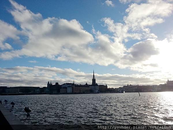 2.16一早抵達瑞典斯德哥爾摩機場,坐上遊覽車開始我們的旅遊行程。-1.jpg