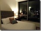 20160201_第一 第二晚下榻的地方---公寓式住宿,兩個房間--主臥。