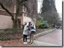 20160203_西雅圖第3天弟弟加入我們的行列,去姐姐見習的華盛頓大學參觀。校園風景。-7