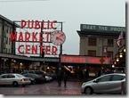 20160203_『DUCK』後接著前往下一個地點--西雅圖的傳統市場。