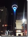 20160205_參觀Calgary城市地標Calgary  Tower-3